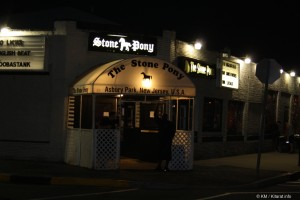 The Stone Pony, Asbury Park, New Jersey, USA