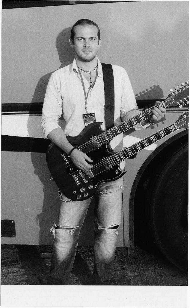 Mikko Kosonen-78-Gibson-ES-1275-doubleneck