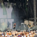 Billy Talent - Helsinki 2013